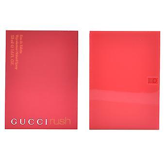 Gucci Rush Edt Spray 50 Ml für Damen