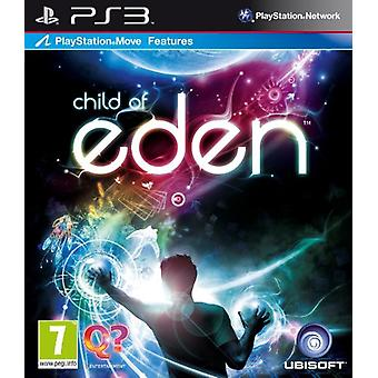 Enfant d'Eden - Move Compatible (PS3) - Usine scellée