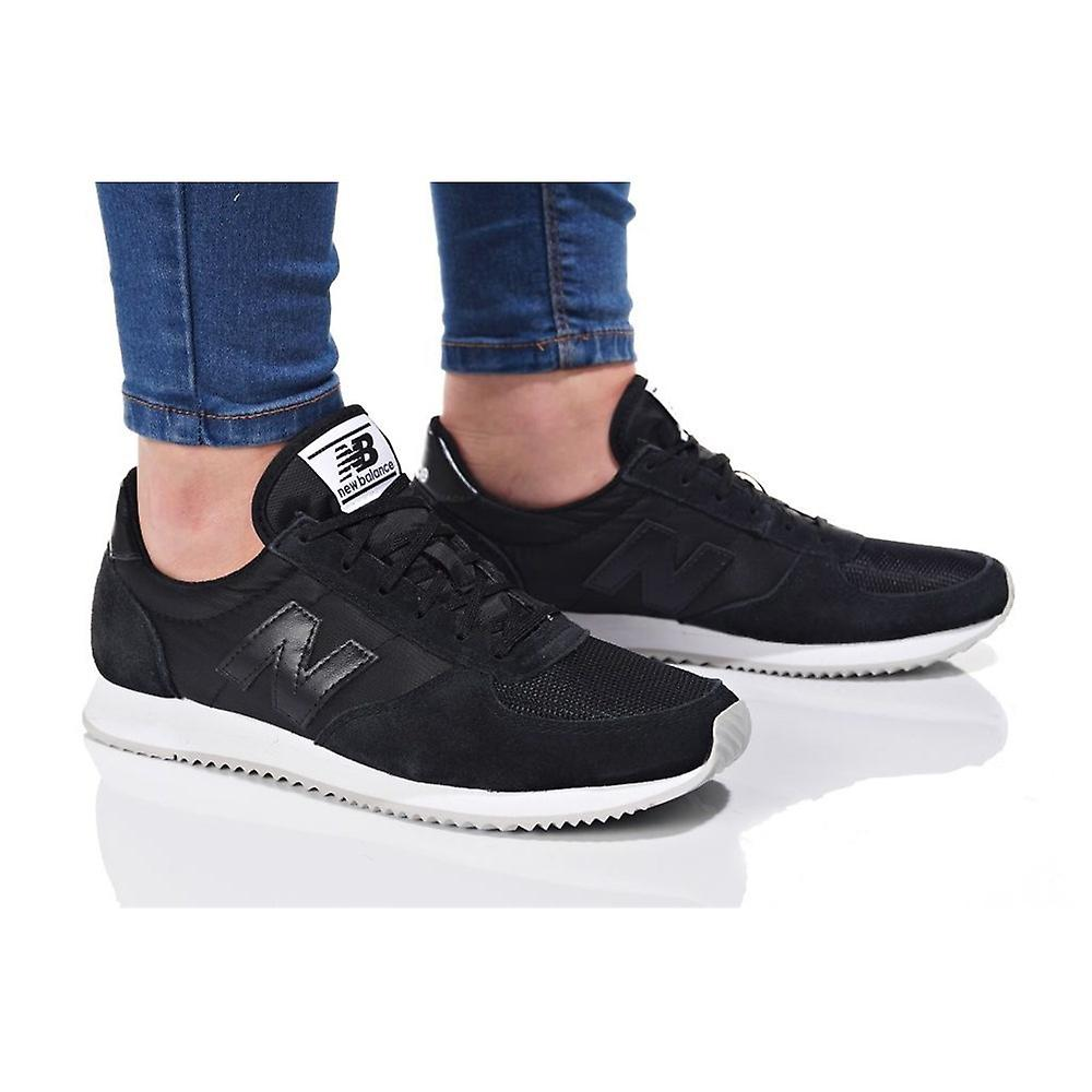 Ny balanse 220 WL220BK universal alle år kvinner sko