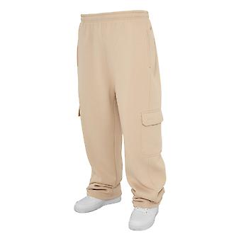 Pantalons de survêtement urbaines classiques fret