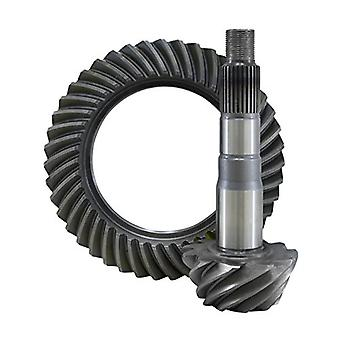 Yukon (YG TLCF-488R-CS-T) High Performance Ring and Pinion Gear Set for Toyota FJ Cruiser Front Differential