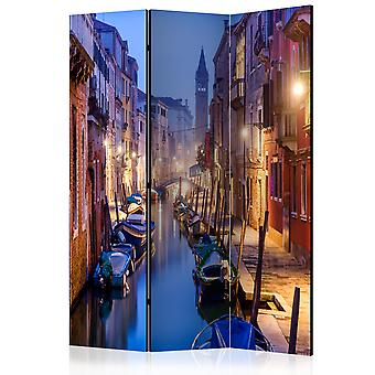 Paravent 3 volets - Evening in Venice [Room Dividers]
