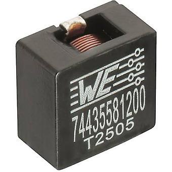 Würth Elektronik WE-HCI 74435586800 Inductor SMD 2212 68 µH 7.5 A 1 pc(s)