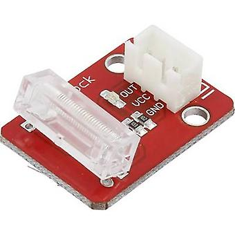 Iduino 1485314 Vibration sensor Suitable for (single board PCs) Arduino