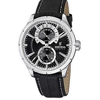 Festina mens watch F16573-3