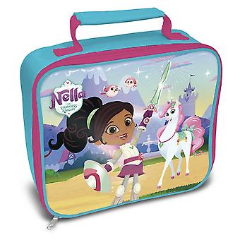 Nella The Princess Kids Lunch Bag