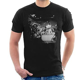 TV Times Small Faces Live 1966 Men's T-Shirt