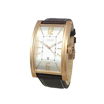 Joop! Mens Watch tono oro grande quadrante JP100651F04