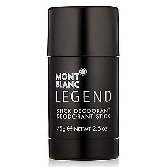 Mont Blanc Legend Deostick 75g