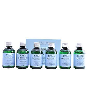 Revlon Eksperience Talasoterapia purificando Unisex 6 X 50 Ml de óleo