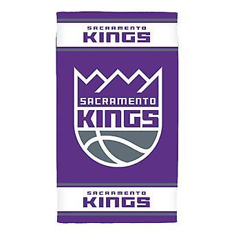 Fanatics NBA Strandtuch - Sacramento Kings