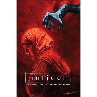 Infidel by Infidel - 9781534308367 Book