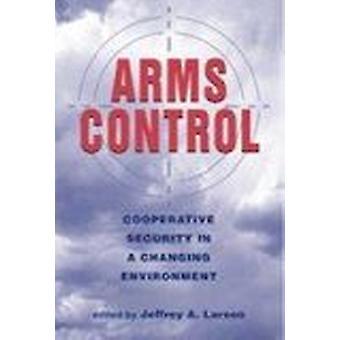 Contrôle - sécurité coopérative dans un environnement changeant par Jeffr d'armes