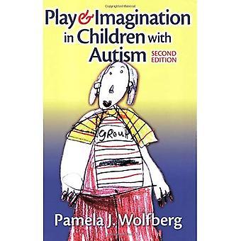 Jeu et l'Imagination chez les enfants atteints d'autisme