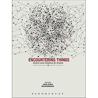 Mötande saker: Design och teorier om saker