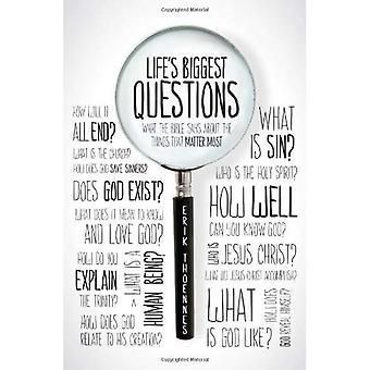 Lifes Biggest Questions