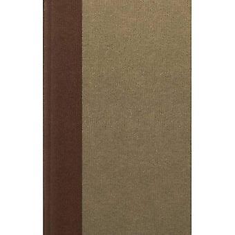 Store personlige utskriftsstørrelse Bibelen-ESV-tidløs