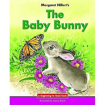 Baby Bunny (början att läsa)