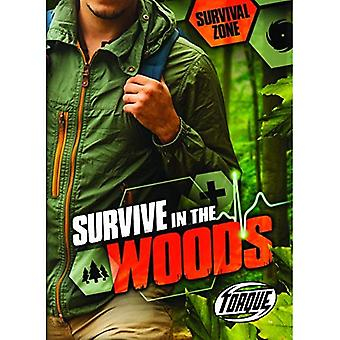 Survive in the Woods (Survival Zone)