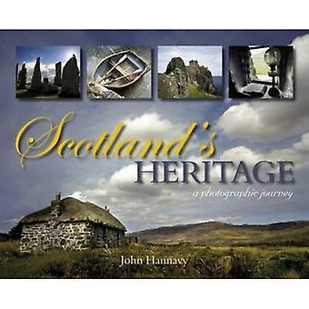 Skottlands arv: en fotografisk resa