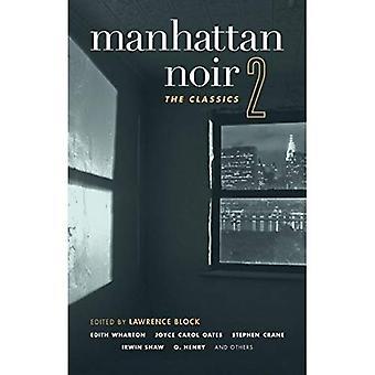 Manhattan Noir 2 (Akaasinen Noir)