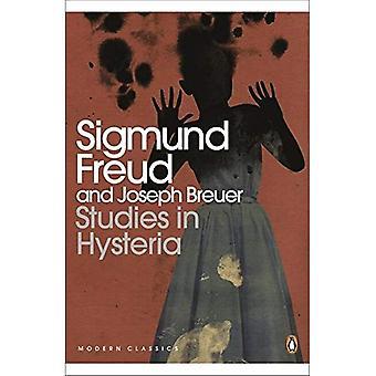 Studier i hysteri (Penguin moderne klassisk)