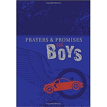 Gebeden & beloften voor jongens
