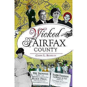 Wicked Fairfax County (Wicked)