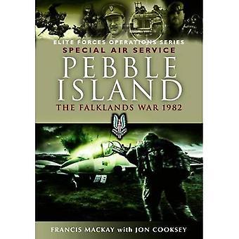 Pebble Island: Revised Anniversary Edition