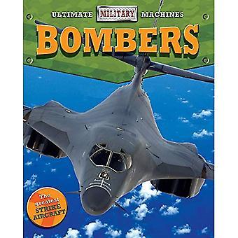 Ultimate militära maskiner: Bombplan (Ultimate militära maskiner)