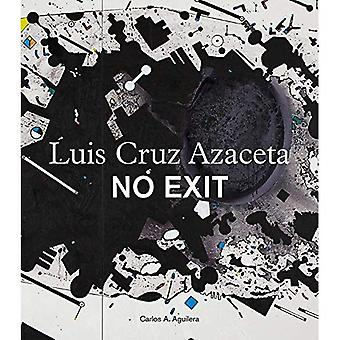 Luis Cruz Azaceta: Nie ma wyjścia