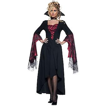 Elegant Countess Adult Costume