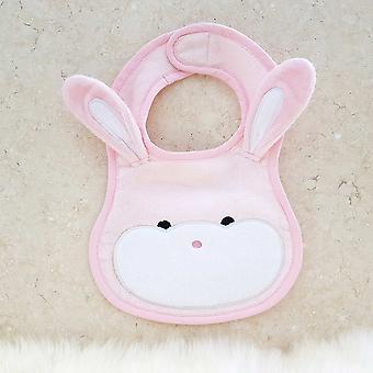 Bonny Bunny bib
