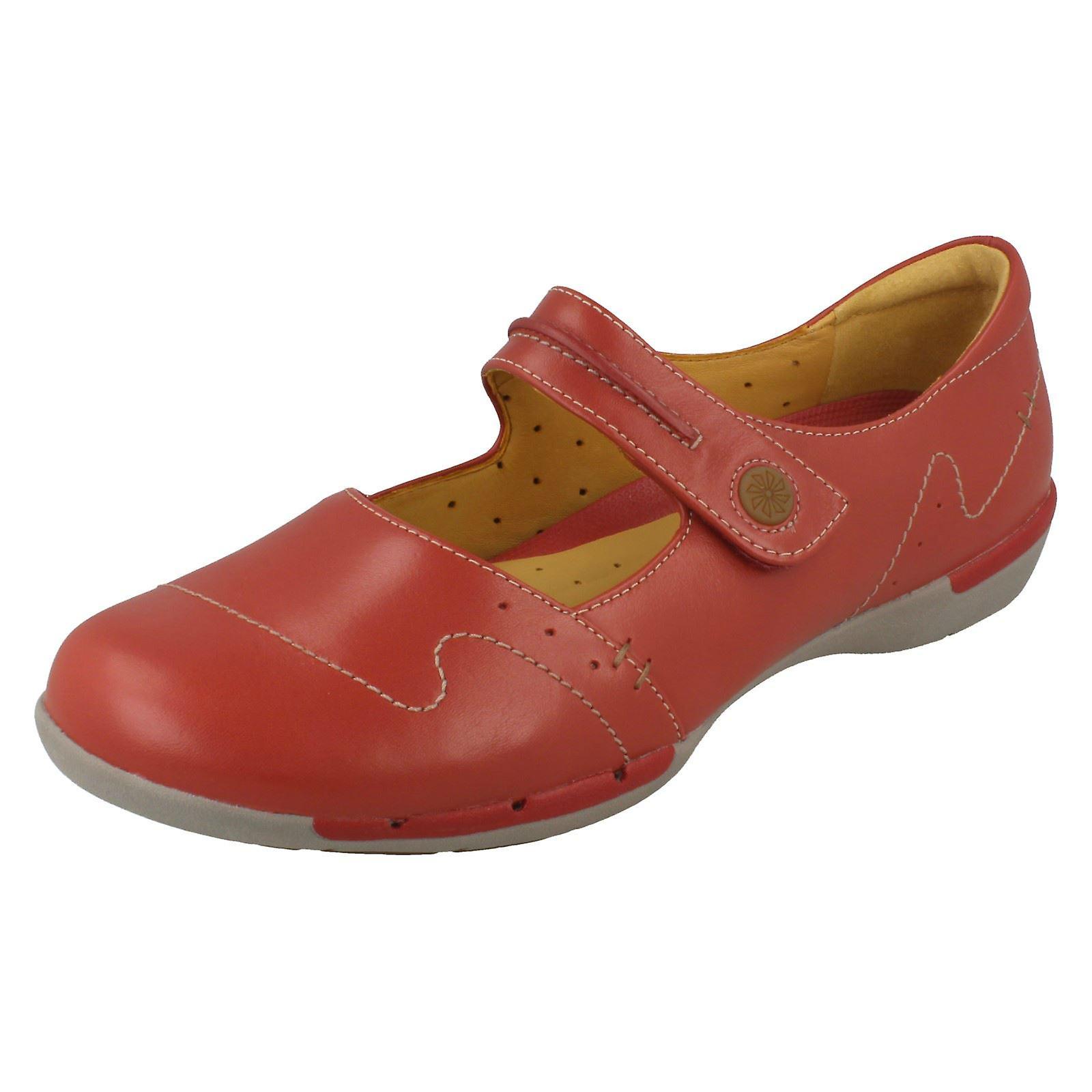 Panie bez struktury płaskie buty Clarks Un Helma njFyq
