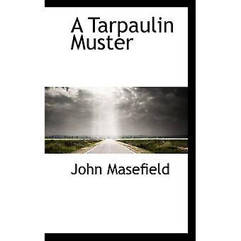 En presenning Muster av Masefield & John