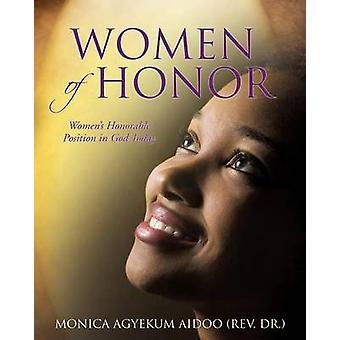 Kvinnor i ära av Aidoo Rev. Dr. & Monica Agyekum