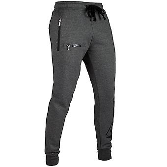 VM Mens kandidat 2.0 svette bukser - grå/svart