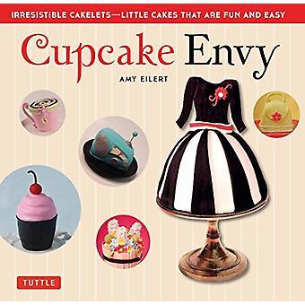Cupcake Envy - uimodståelig Cakelets - små kager, der er sjov og E