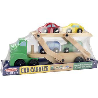 Car Carrier-