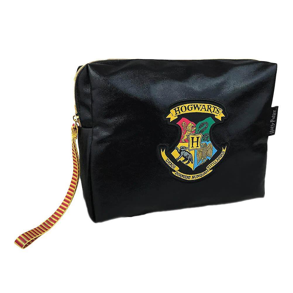 Harry Potter Hogwarts Shimmer tvätt väska