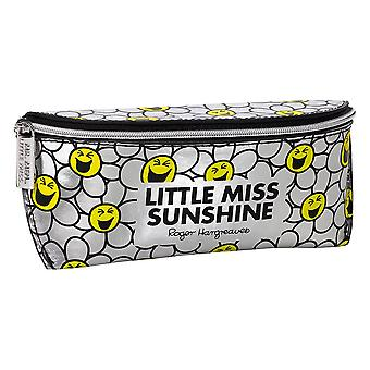 Little Miss Sunshine Daisies Glasses Case