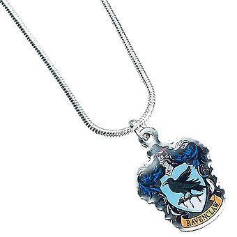 Harry Potter hopeoitu Ravenclaw Crest kaula koru
