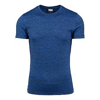 Urban Classics Herren T-Shirt Active Melange