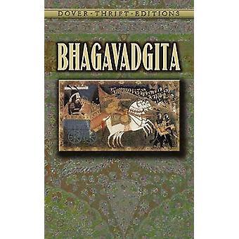 Bhagavadgita by Sir Edwin Arnold - 9780486277820 Book