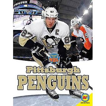Pittsburgh Penguins by Michaela James - 9781489631763 Book