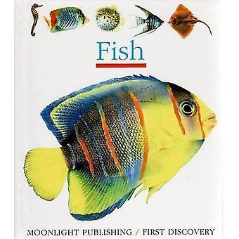 Fish by Sabine Krawczyk - 9781851033652 Book