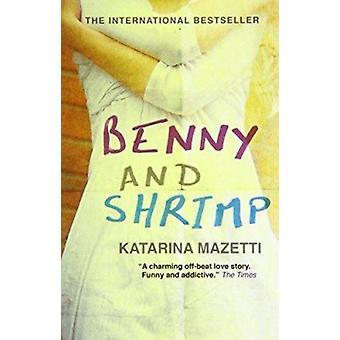 Benny och räkor av Katarina Mazetti-9781907595073 bok