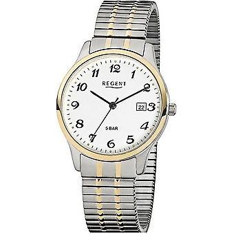 Regent watch mens watch F-877