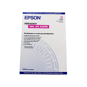 Epson S041068 Photo Paper a3