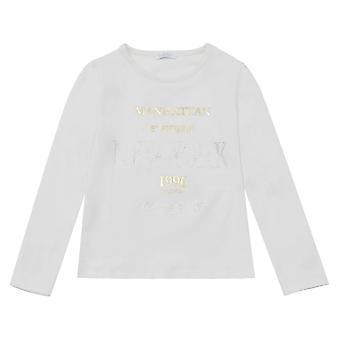 Byblos Kids Graphic Print T-Shirt
